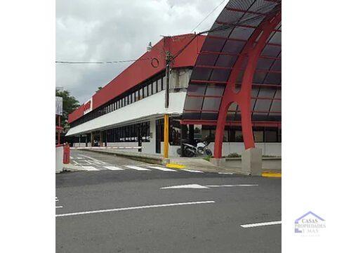 bodegas industriales cerca del aeropuerto