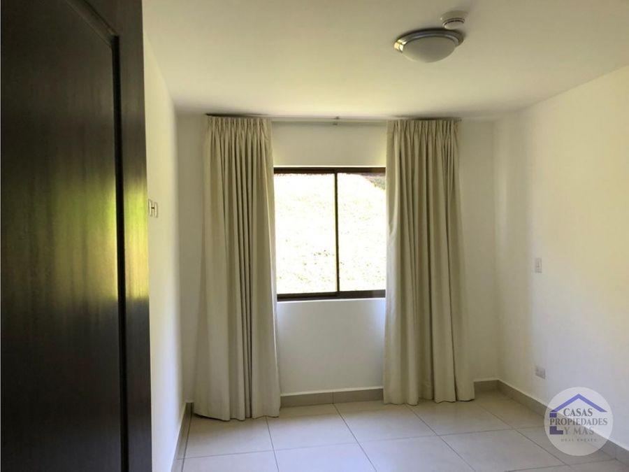 vendo apto en condominio curridabat 2 habitaciones