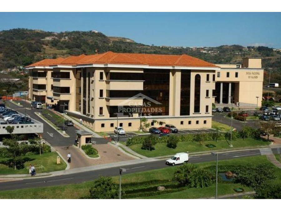 oficinas en alquiler en edificio clase a con ubicacion estrategica