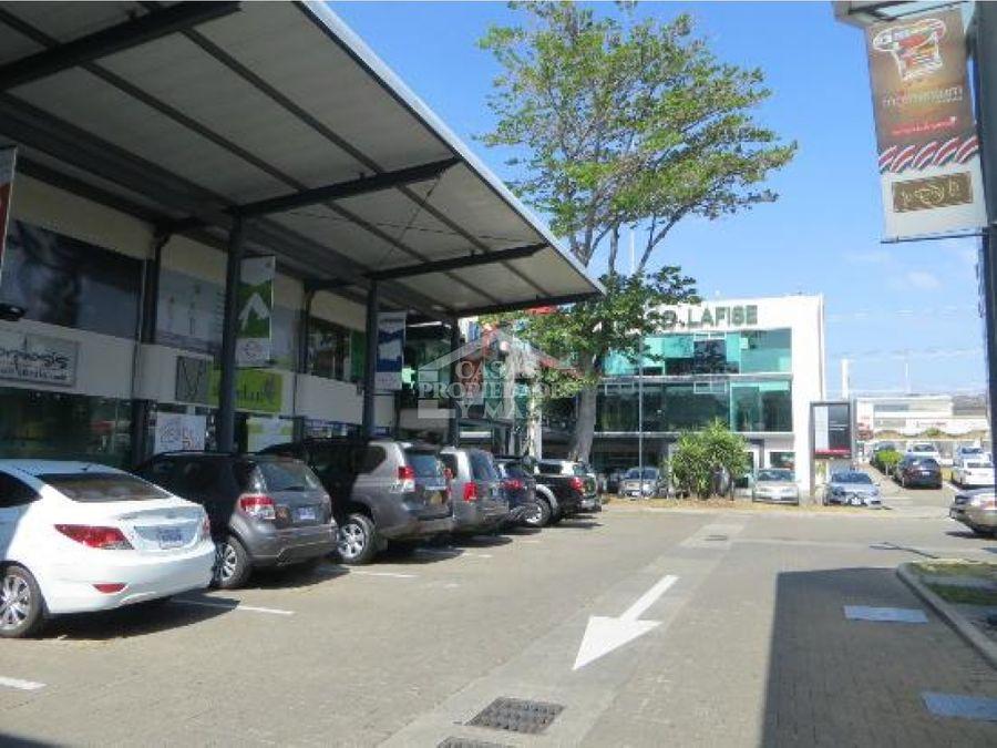 oficinas en alquiler en momentum lindora7835 m2