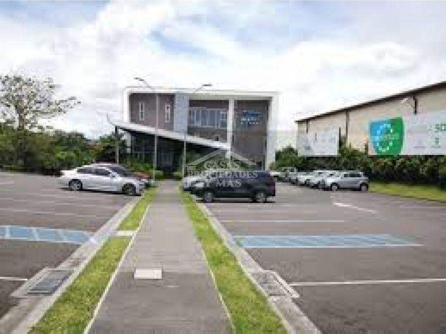 consultorio en alquiler o venta en momentum escazu 4088 m2