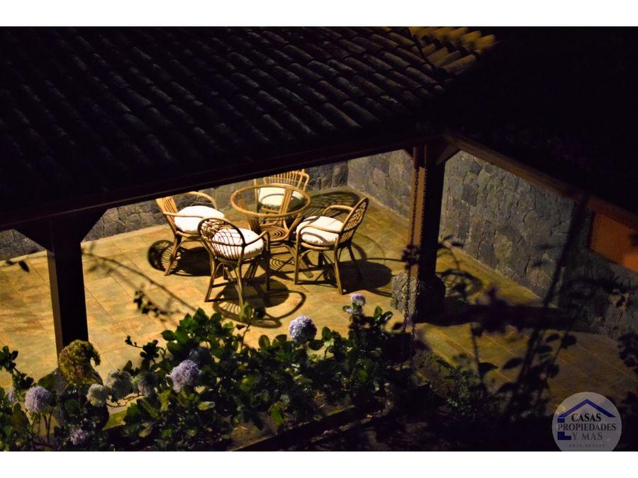 se alquila hermosa casa en san rafael de heredia