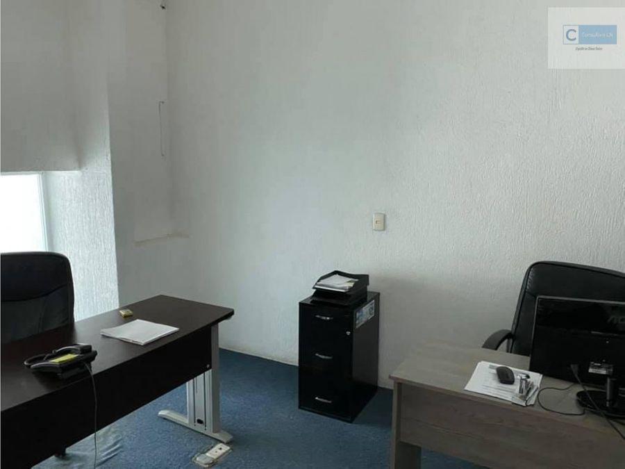 oficinas en renta los laguitos
