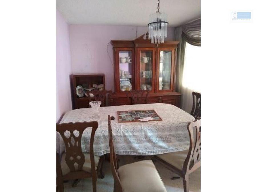 casa en venta colonia la salle niza 185