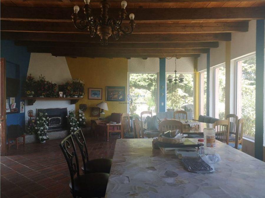 bella y confortable residencia en el cerrillo sclc