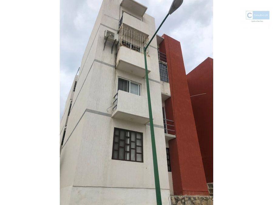 departamento fracc villa real