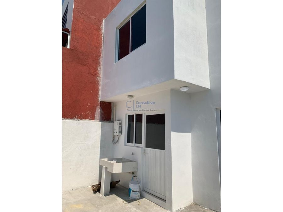 casa moderna en venta en fracc las aguilas