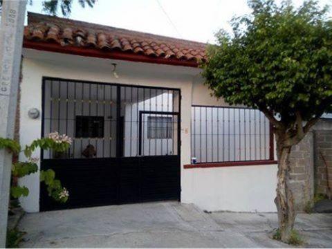 bonita casa remodelada en santa fe para venta