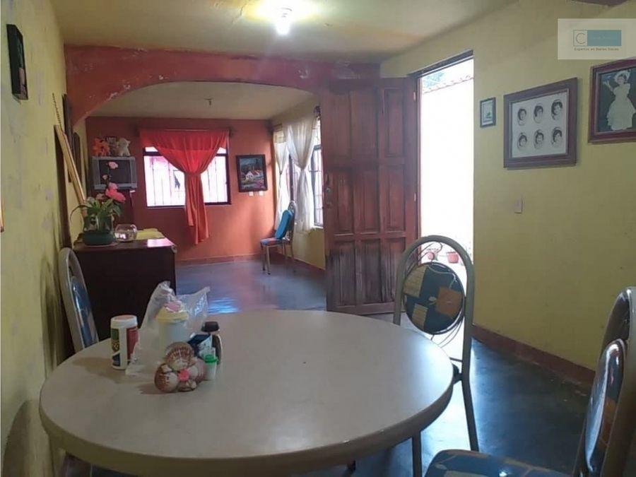 casa en venta en maria auxiliadora