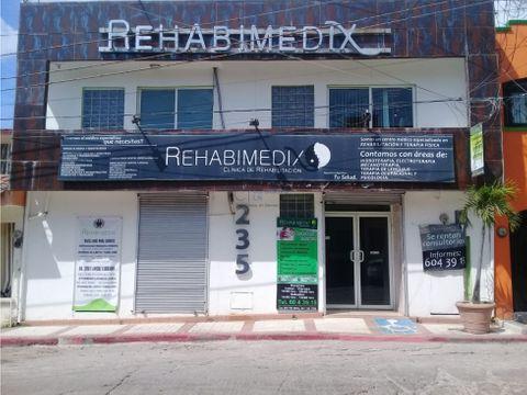 clinica en venta para inversionistas