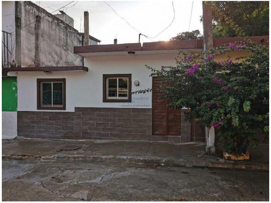 casa barata con buena ubicacion