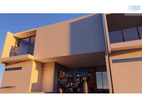 casa residencial en el mirador