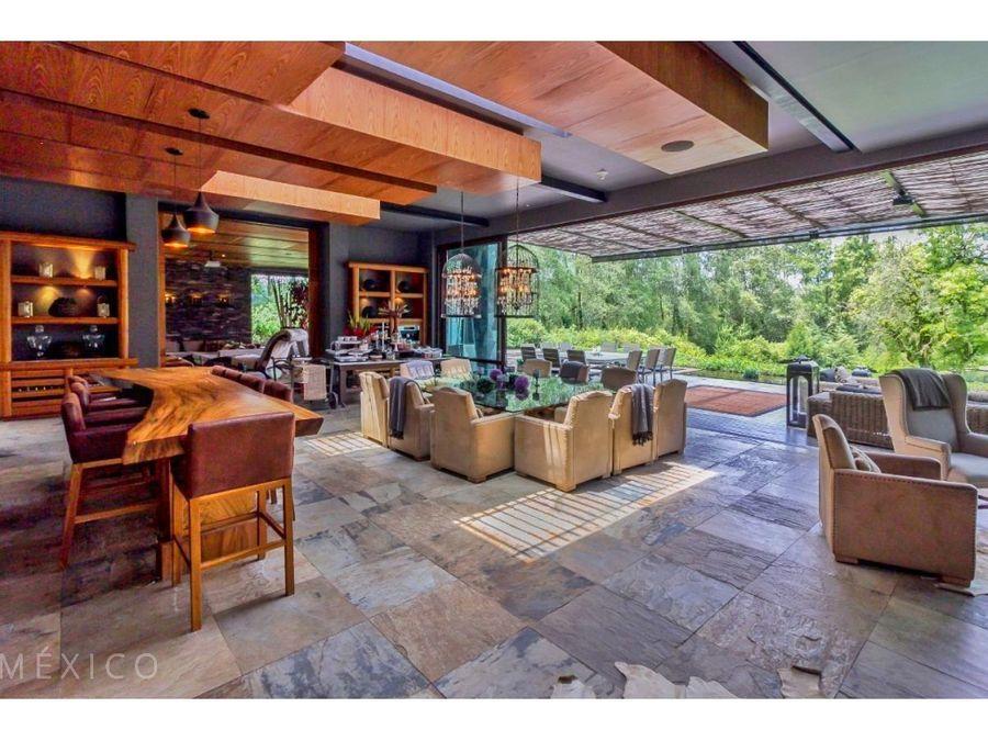 casa en venta renta valle de bravo