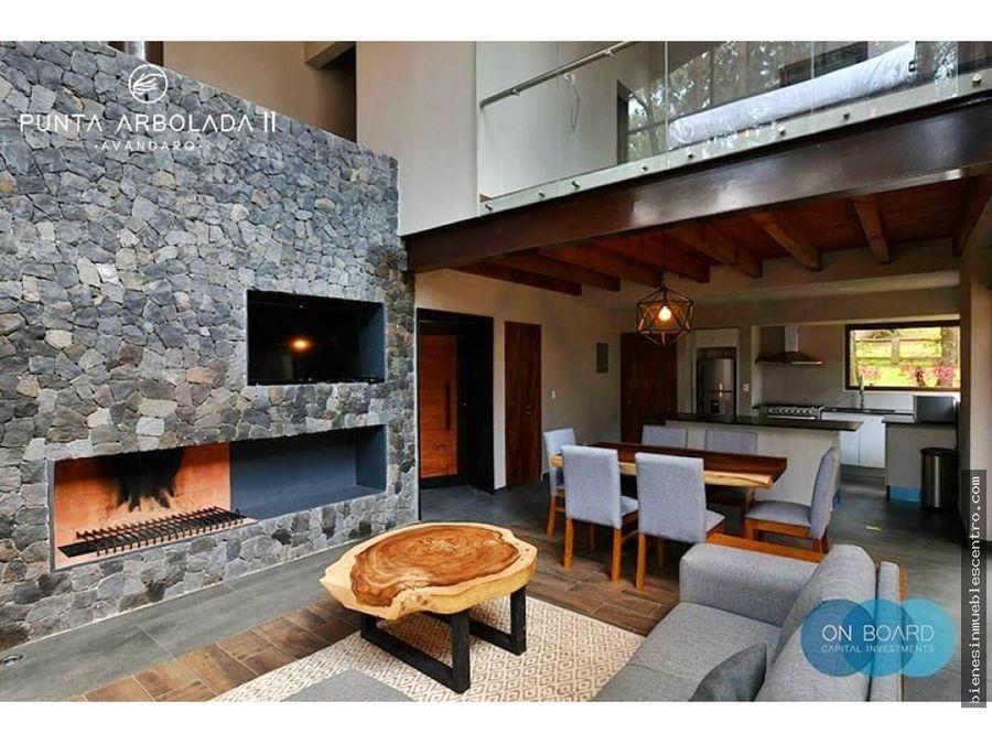 la comodidad y el placer de descansar en residencias de alta gama