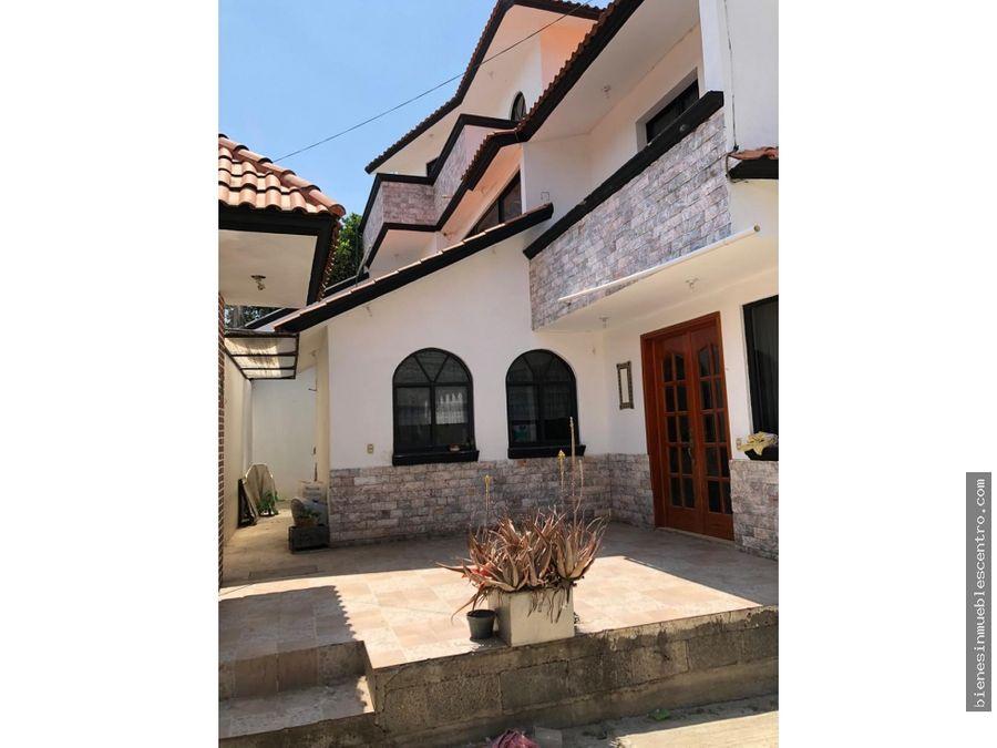 casa grande en panotla venta