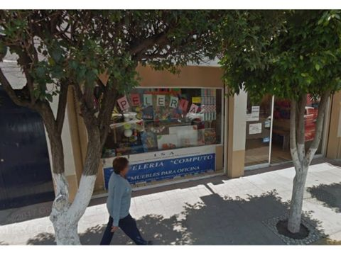 local en el centro de tlaxcala av principal