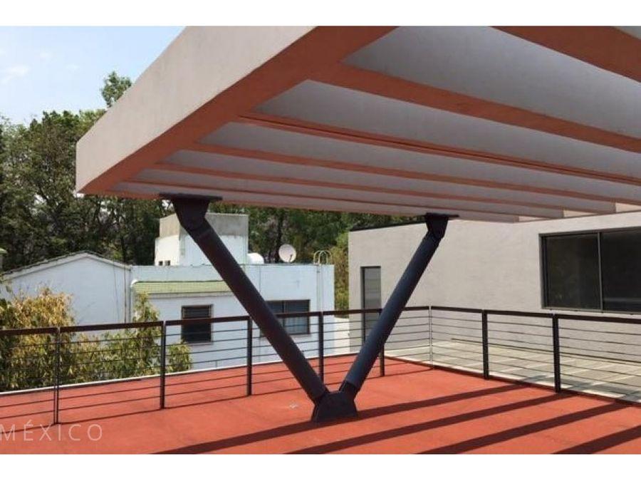 nueva casa en venta monte athos lomas de chapultepec