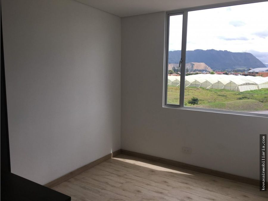 apartamento en venta conj reserva del lago cajica