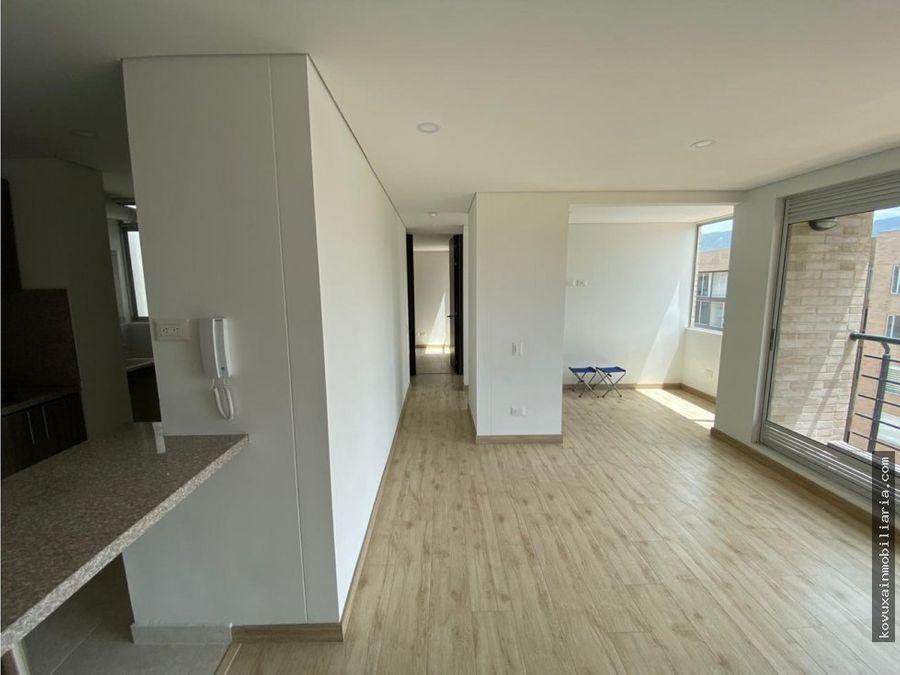 apartamento en venta reserva del lago
