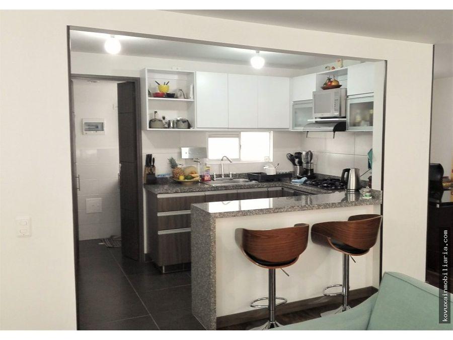 oportunidad se vende apartamento en cajica