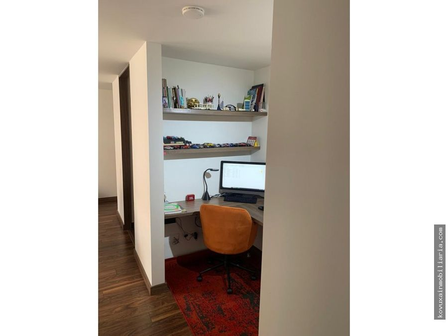 apartamento en venta huertas de cajica