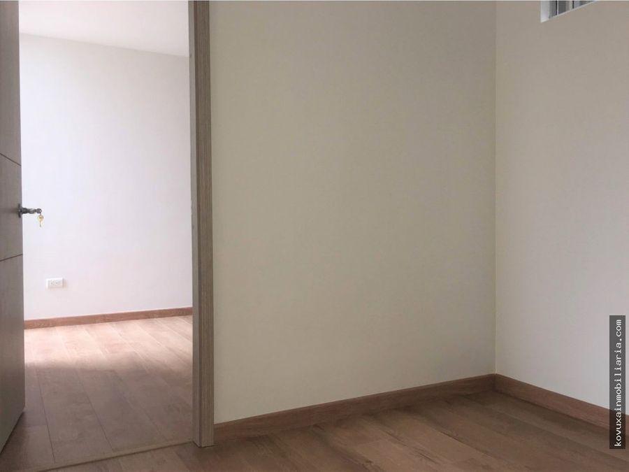 se vende apartamento cajica
