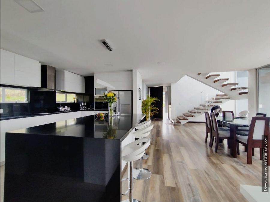 casa en venta en yerbabuena