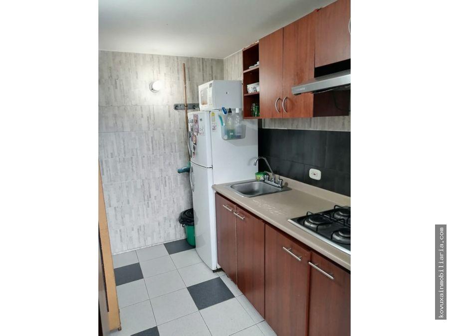 apartamento senderos de cajica