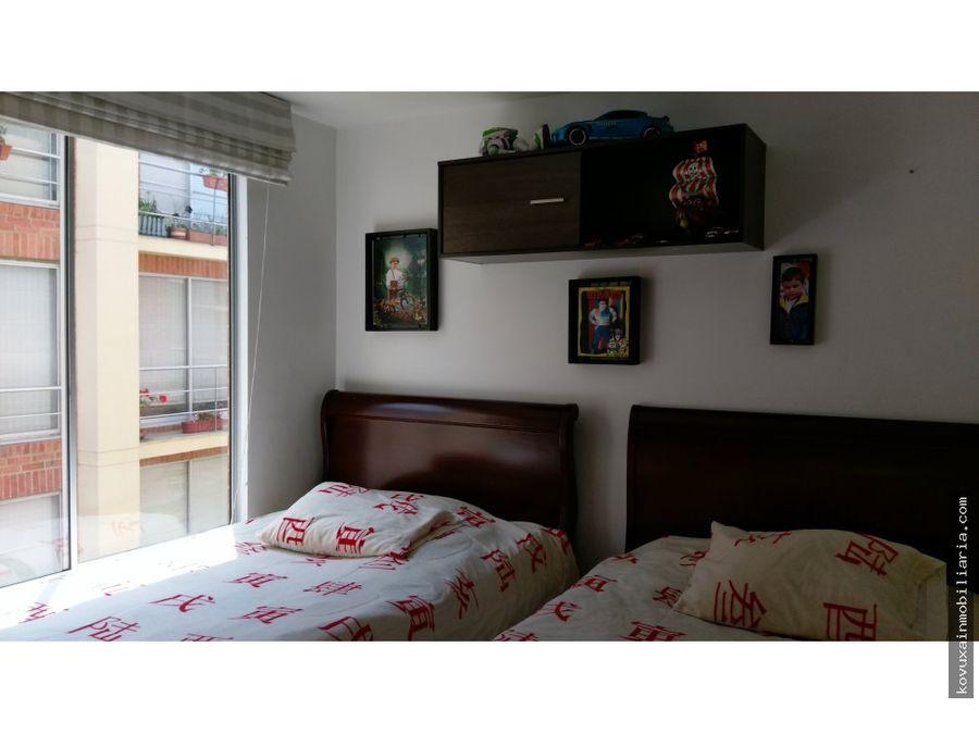 se vende o arrienda apartamento en cajica