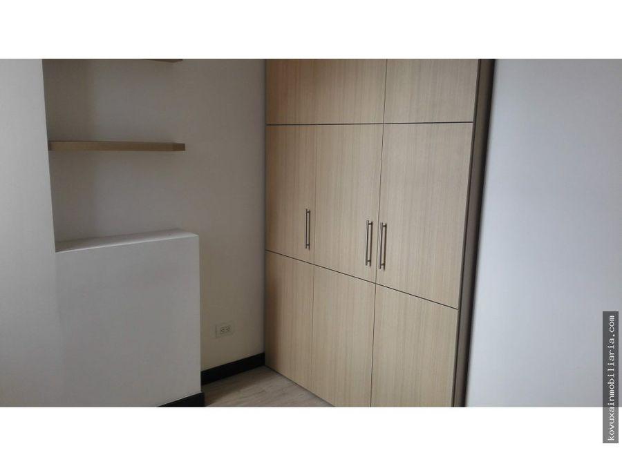 se vende apartamento en chia