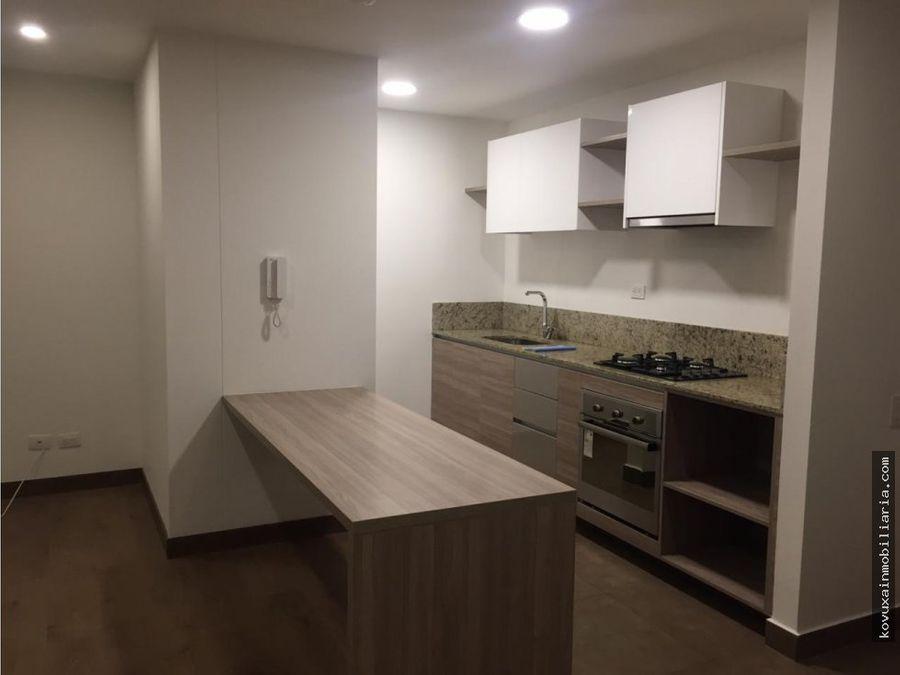 apartamento venta bosque sabana