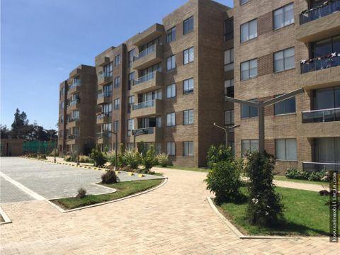 apartamento bosque canelo cajica 97m2