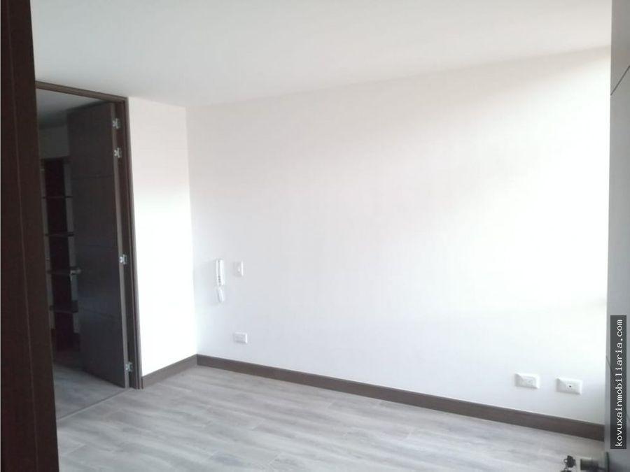 apartamento en huertas reservado