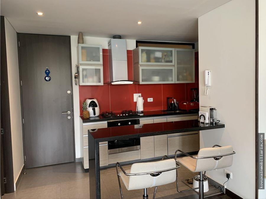 se vende hermoso apartamento en la calle 134