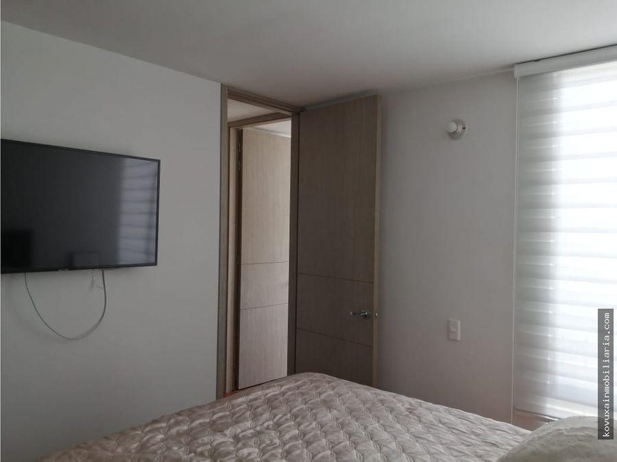apartemento en venta cajica