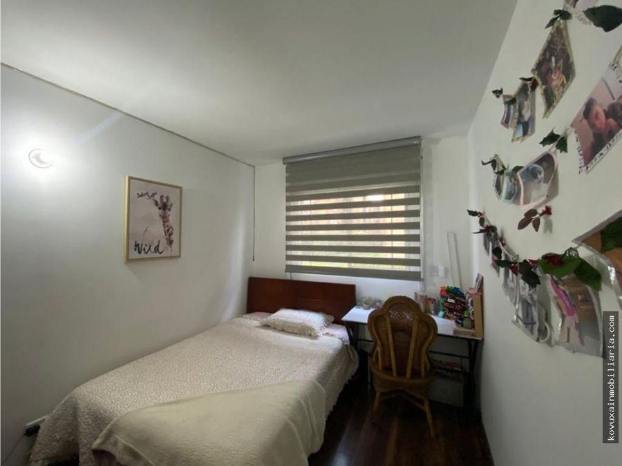 se vende apartamento en huertas de cajica