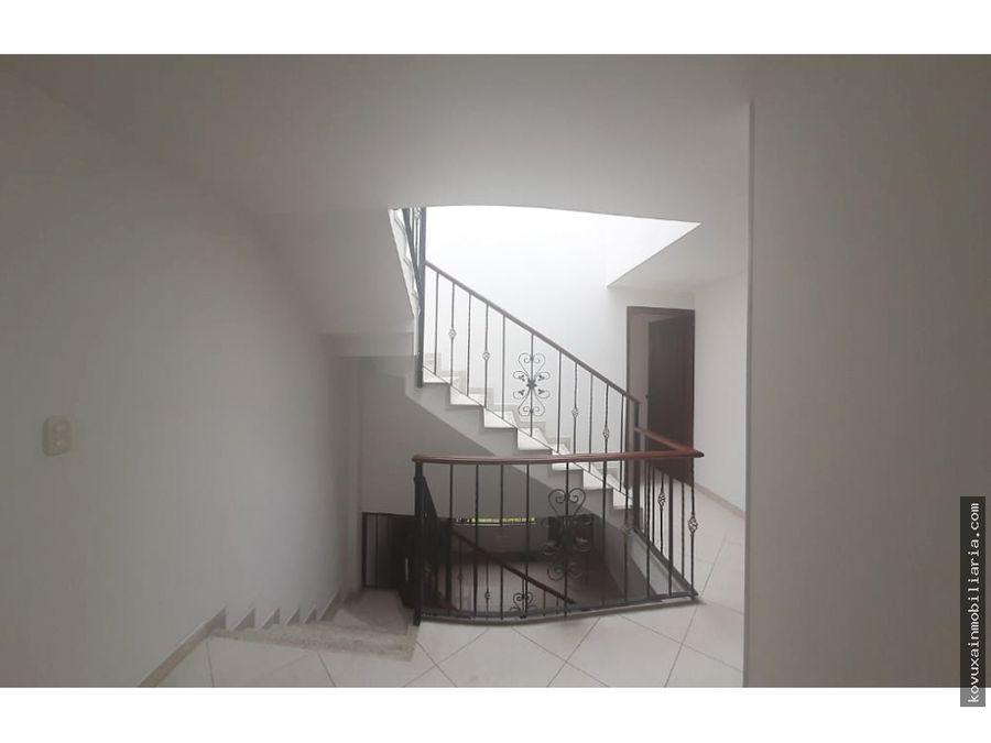 hermosa casa en venta en cajica