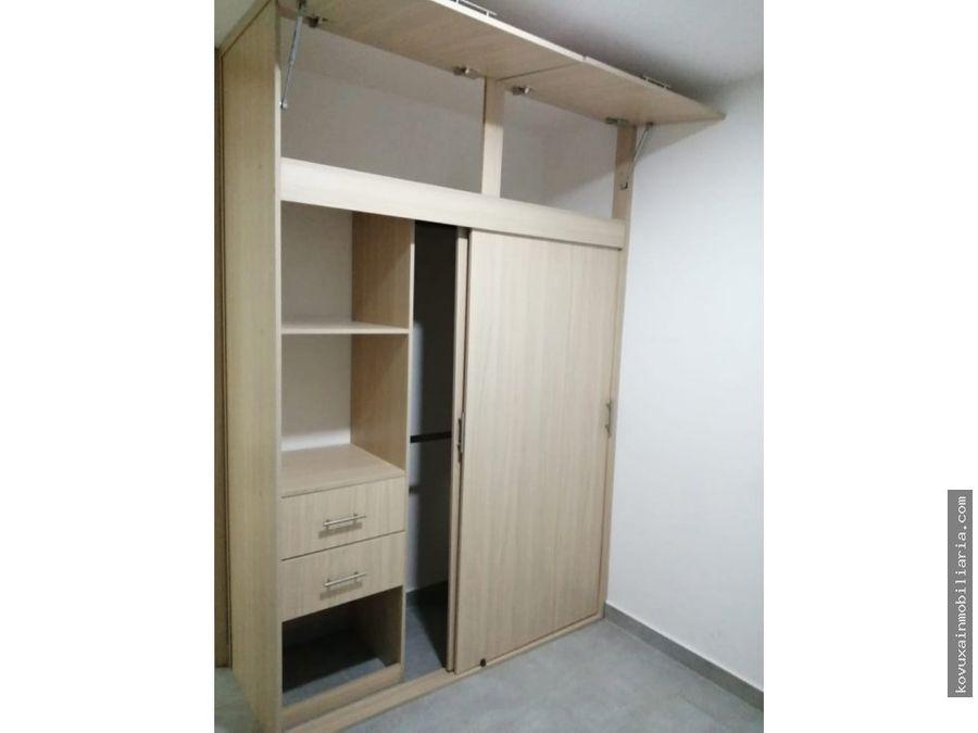 apartamento en venta en madrid cundinamarca