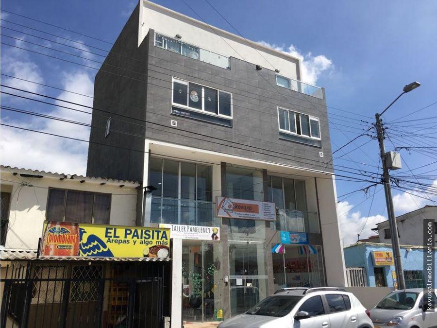 edificio completo en cajica