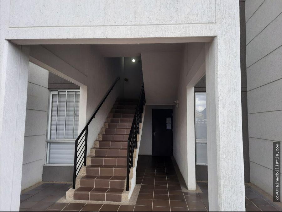 apartamento forte puerta del sol