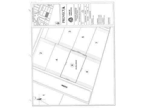 lotes residenciales lomas de angelopolis parque dublin
