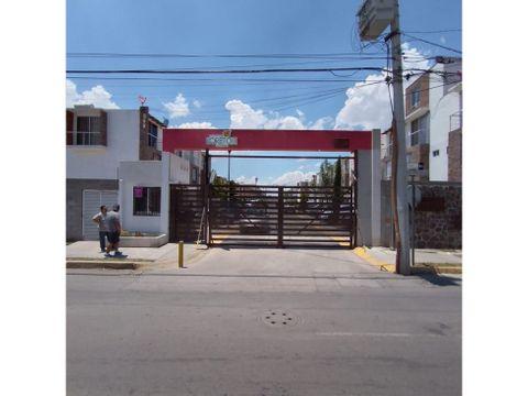 casa en villas de loreto ii tultepec