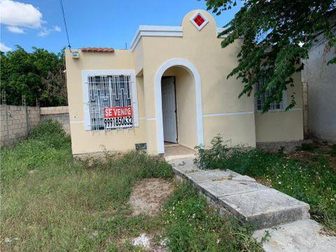 casa en venta fracc unidad habitacional ctm poligono 108