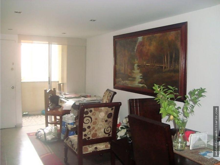 arriendo apartamento en simon bolivar