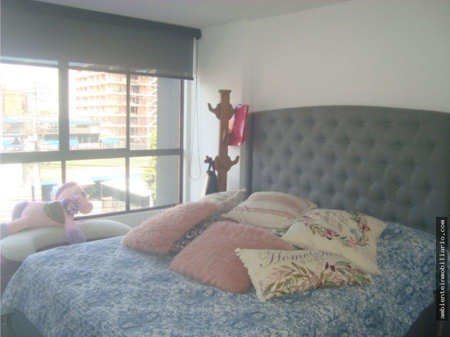 arriendo hermoso apartamento en belen rosales