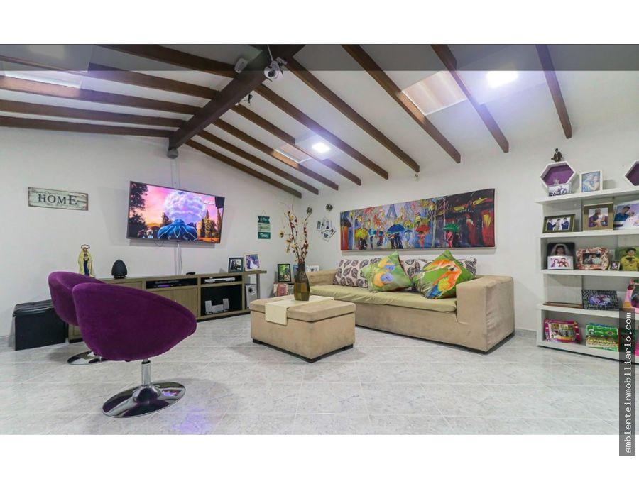 hermoso apartamento reformado en la loma de los bernal