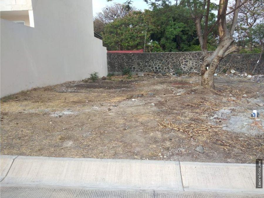 jiutepec centro terreno residencial