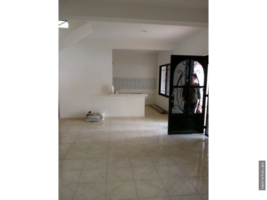 ampliacion maravillas casa sola