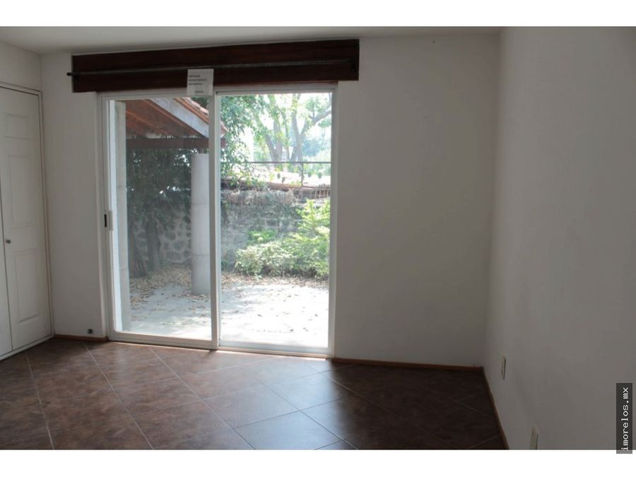 casa en condominio avenida palmira