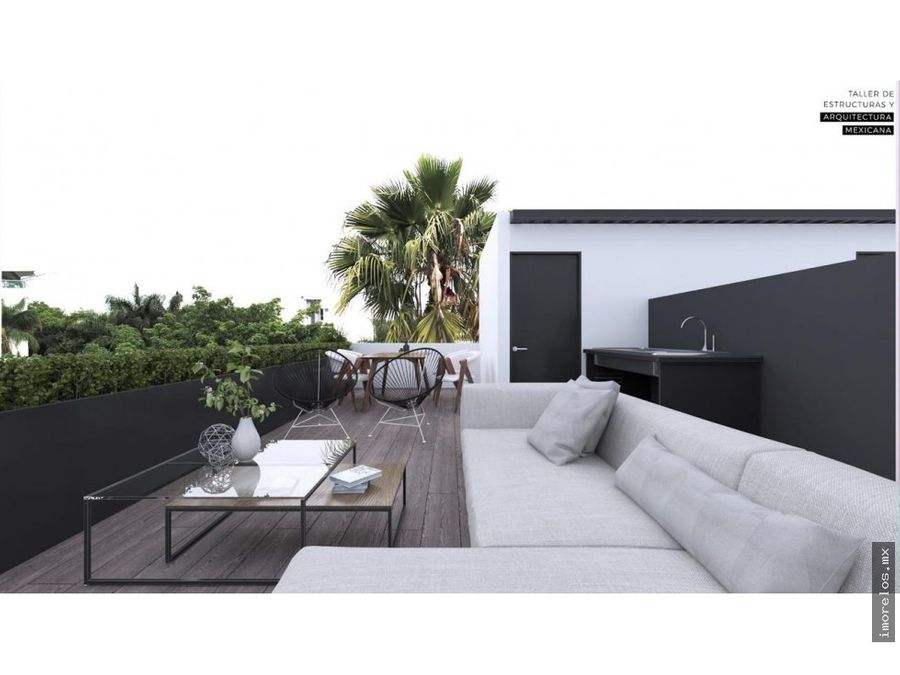 jardines de cuernavaca smart home